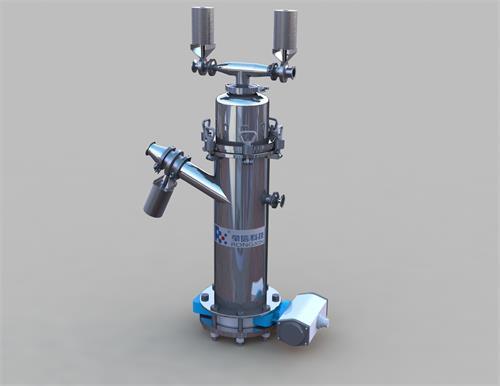QXL系列清洗式真空吸料机