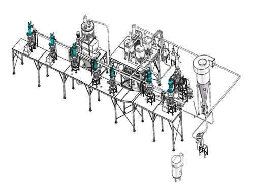 真空吸料机工作原理及应用特点