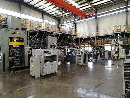 智能化工厂的重要组成部分-自动配料系统